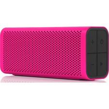 Braven 705 Speaker System - Yes - Wireless Speaker(s) - Magenta