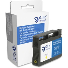ELI 75919 Elite Image Remanuf. HP 932/933XL Ink Cartridge ELI75919