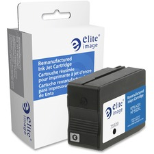 ELI 75920 Elite Image Remanuf. HP 932/933XL Ink Cartridge ELI75920