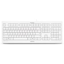CHY JK0800EU0 Cherry Amer. JK-0800 Corded Keyboard CHYJK0800EU0