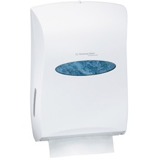 KCC 09906 Kimberly-Clark Universal Folded Towel Dispenser KCC09906