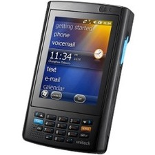 Unitech PA520 Rugged Enterprise PDA (Windows)