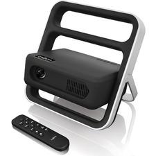 Bem WR1 3D DLP Projector - HDTV - 16:9