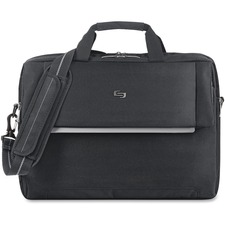 "USL LVL3304 US Luggage Urban 17.3"" Briefcase USLLVL3304"