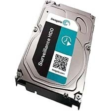3tb Sv35 Series SATA 7200 RPM 64mb 3.5in / Mfr. No.: St3000vx004