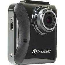 """Transcend DrivePro DP100 Digital Camcorder - 2.4"""" LCD - CMOS - Full HD"""