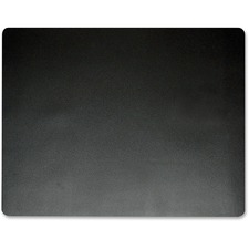 AOP7540 - Artistic Eco-Black Microban Desk Pad