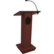 APLSW355 - AmpliVox Wireless Elite Lectern