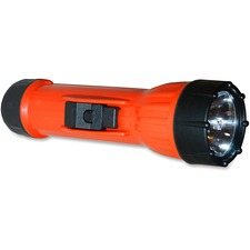 BGT 14460 Bright Star WorkSafe Waterproof Flashlight BGT14460