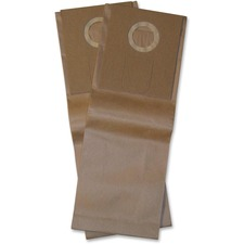 BigGreen BGUPRO14 Upright Disposable Vacuum Bags