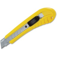 BOS 10280 Bostitch Stanley 18mm Standard Snap-off Knife BOS10280