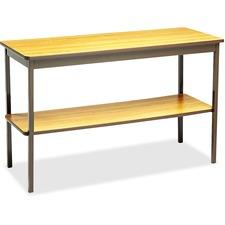 BRK UTS1848LO Barricks Mfg.Co. Utility Table BRKUTS1848LO