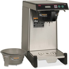BUN 399000020 Bunn-O-Matic WAVE Combo Coffee/Tea Brewer BUN399000020