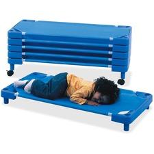 CFI005002 - Children's Factory Full Size Cots Set