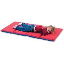 CFI 400509RB Children's Fact. Germ Guard Rest Mat CFI400509RB