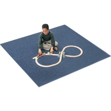 CPT 2100407 Carpets for Kids Mt. St. Helens 6'x9' Rug CPT2100407