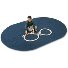 CPT 2169407 Carpets for Kids Mt. St. Helens Carpet Rug CPT2169407
