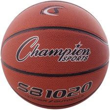 "Champion Sport s 29-1/2"" Composite Basketball"