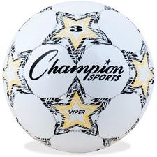 Champion Sport Viper Size 3 Soccer Ball