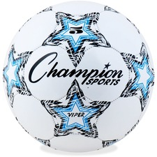 Champion Sport Viper Size 5 Soccer Ball
