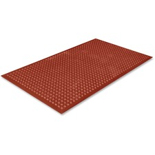 CWN WSCT35TC Crown Mats Safewalk-Light Economical Mat CWNWSCT35TC