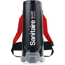 EUR SC535 Electrolux Sanitaire 10-quart Backpack Vacuum EURSC535