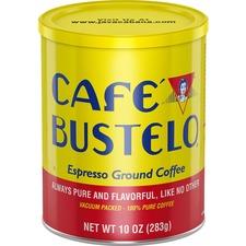 FOL 00050 Folgers Cafe Bustelo Espresso Blend Coffee FOL00050