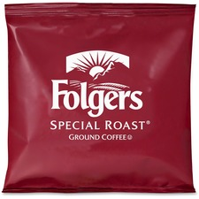FOL 06897 Folgers Special Roast Ground Coffee Packets FOL06897