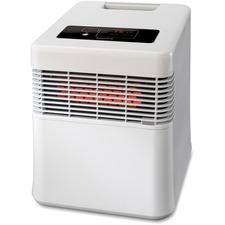 HWL HZ960 Honeywell Digital Infrared Heater,Quiet Fan HWLHZ960