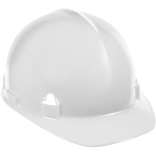 KCC 14834 Kimberly-Clark SC-6 4-point Ratchet Safety Helmet KCC14834