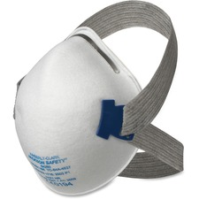KCC64250 - Jackson Safety N95 Particulate Respirator