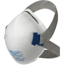 KCC 64260 Kimberly-Clark N95 Particulate Respirator KCC64260