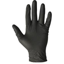 PGD 8642S ProGuard Disposable Nitrile Gen. Purpose Gloves PGD8642S