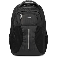 "LLR 25956 Lorell 15.6"" Laptop Backpack LLR25956"