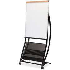 LLR 32110 Lorell Dry-erase Board Magazine Stand LLR32110