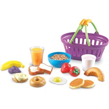 New Sprouts - Play Breakfast Basket