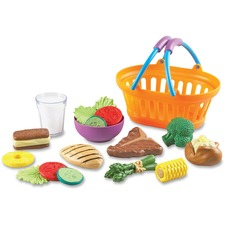New Sprouts - Play Dinner Basket