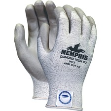 MCS CRW9672XL MCR Safety Memphis Dyneema Dipped Safety Gloves MCSCRW9672XL