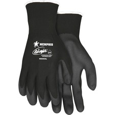 MCS CRWN9699XL MCR Safety Ninja HPT Nylon Safety Gloves MCSCRWN9699XL