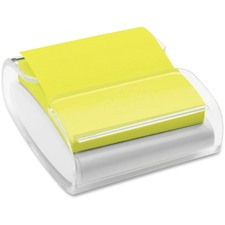 MMM WD330WH 3M WD330 Post-it Pop-Up Dispenser MMMWD330WH