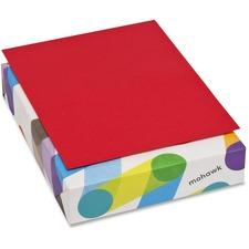 MOW 471608 Mohawk BriteHue Color Paper  MOW471608