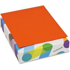 MOW 472608 Mohawk BriteHue Color Paper  MOW472608