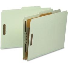 NAT 39950 Nature Saver K-style Fastener Classificatn Folders NAT39950