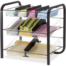 OIC 28008 Officemate Giant Condiment Organizer OIC28008