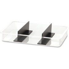 OIC 28025 Officemate Giant Condiment Replacement Trays OIC28025