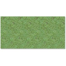 PAC 56255 Pacon Tropical Foliage Design Bulletin Board Paper PAC56255