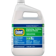 PGC 22570 Procter & Gamble Comet Disinfecting Bath Cleaner PGC22570