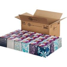 PGC 35038 Procter & Gamble Puffs Ultra Soft Facial Tissue PGC35038