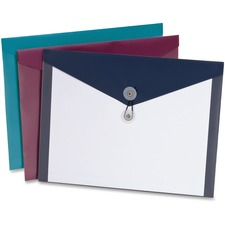PFX 90016 Pendaflex ViewFront Poly Envelopes PFX90016