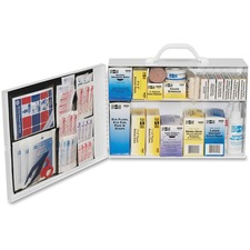 PKT 6135 Pac Kit Safety Eq. 75-person First Aid Kit PKT6135